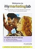 Principles of Marketing 9780136098867
