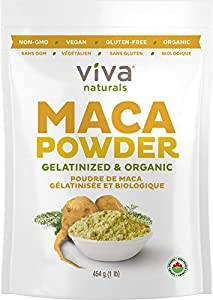 by Viva Naturals (43)  Buy new: CDN$ 19.99CDN$ 16.99 3 used & newfromCDN$ 16.99