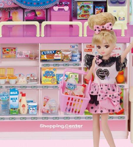 Amazon.es: Shopping outing shopping center Rika escalator (japan ...