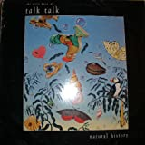 Talk Talk - Natural History (The Very Best Of Talk Talk) - EMI - 064-79 3976 1, Parlophone - 064-79 3976 1