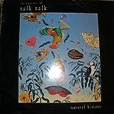 Talk Talk - Natural History (The Very Best Of Talk Talk) - EMI - 064-79 3976 1, Parlophone - 064-79 3976 1