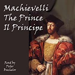 The Prince: The Strategy of Machiavelli