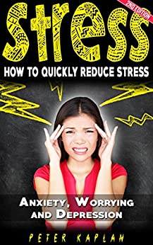 how to stop anxiety quickly