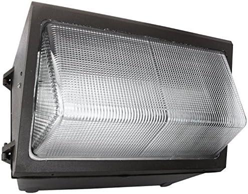 Sunlite 04958-SU WPXL400MH PS 400 Watt Metal Halide X-Large Wall Pack Fixture With Pulse Start