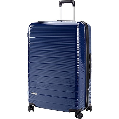 "eBags Fortis 30"" Hardside Spinner (Blue)"
