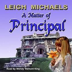 A Matter of Principal