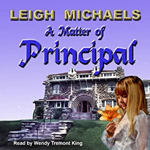 A Matter of Principal Audiobook