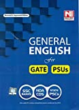 General English for GATE and PSUs: 2017