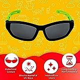 Kids Sunglasses Girls & Boys, Kids Polarized