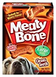 Cheap Meaty Bone Dog Biscuits, Large, 64 Ounce by Meaty Bone (4 Box)