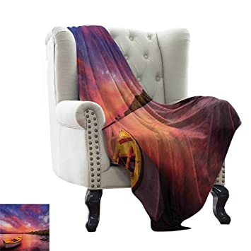 Amazon.com: Anyangeight - Manta ligera, girasoles con efecto ...