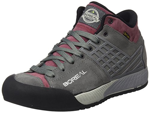 Boreal Women Bamba Mid W 'S Sport Shoes Grey visa payment sale online for sale the cheapest fGRCNq