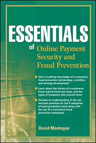 Essentials Online payment Security Prevention product image