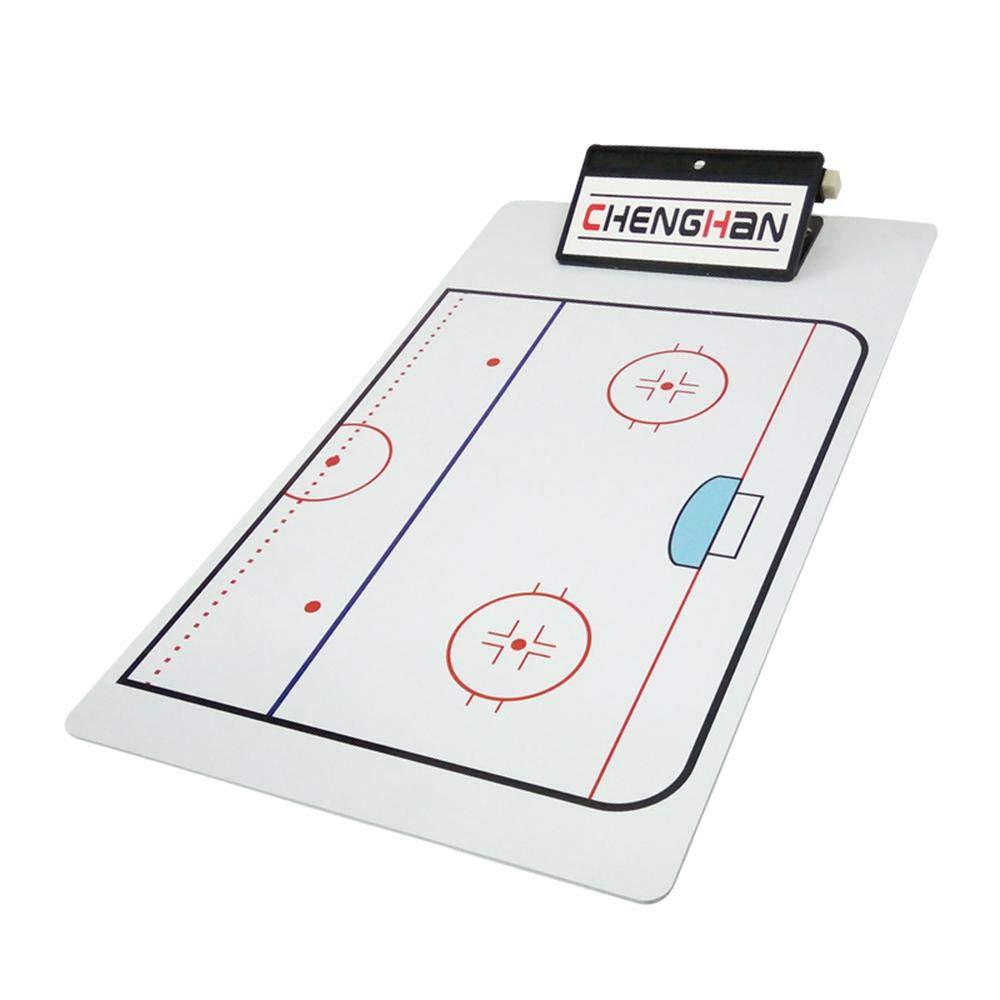 Tableau Droit Conseil Magn/étique Tactique De Hockey sur Glace Conseil des Entra/îneurs Conseil des Athl/ètes Conseil Dentra/înement Entra/înement R/éinscriptible