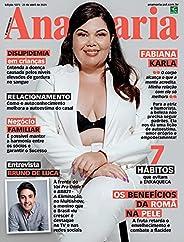 Revista AnaMaria - 23/04/2021