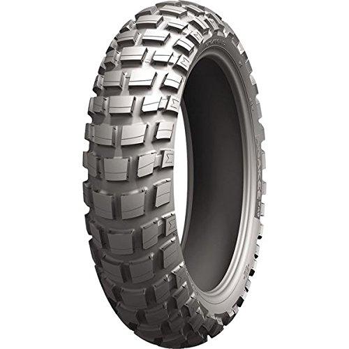 Michelin Anakee Wild Rear Dual Sport Motorcycle Tire 13080 17 (65R) Fits: Kawasaki KLR650 1987 2018