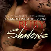 Ruby Shadows: Born to Darkness Series #3 | Evangeline Anderson