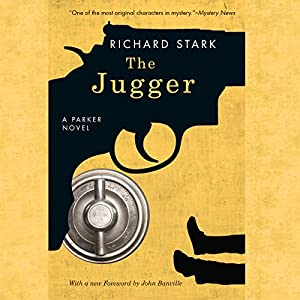 The Jugger Audiobook