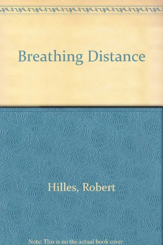 Breathing Distance by Brand: Black Moss Press
