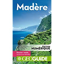 GEOguide Madère (GéoGuide)