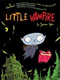 Little Vampire, Joann Sfar, 1596432330