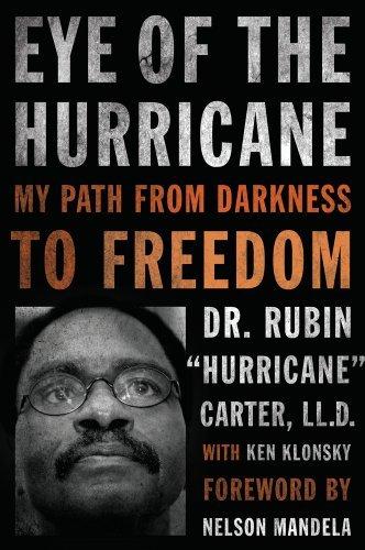 (EYE OF THE HURRICANE by RUBIN CARTER (18-Sep-2013) Paperback)