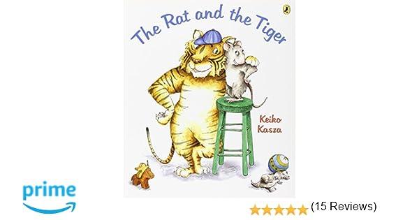 Workbook christmas kids worksheets : The Rat and the Tiger: Keiko Kasza: 9780142409008: Amazon.com: Books