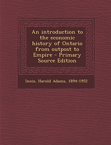 An introduction to the history of the empire of mali
