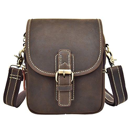 Button Leg Bag - 5