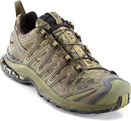 Salomon Men S Xa Pro 3d Ultra 2 Gtx Trail Running Shoe
