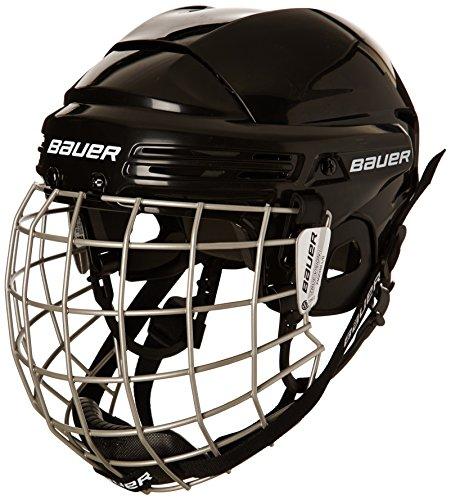 Bauer 2100 Combo Helmet, Small
