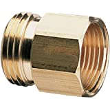 Anderson Metals Brass Garden Hose Fitting Connector 34 Male