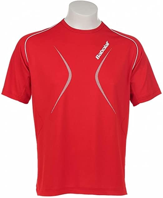 Babolat Club Line Camiseta Chicos
