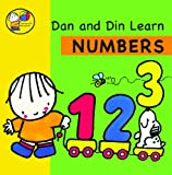 Dan and Din Learn Numbers, Francesc Rigol, 1607544024