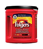 Folgers Classic Roast Coffee 920g