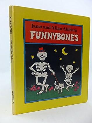 book cover of Funnybones