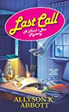 Last Call (Mack's Bar Mysteries)