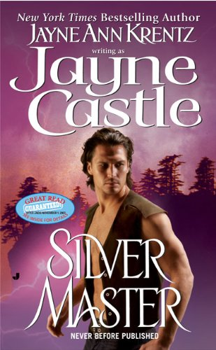 Silver Master   Harmony #4, Castle, Jayne
