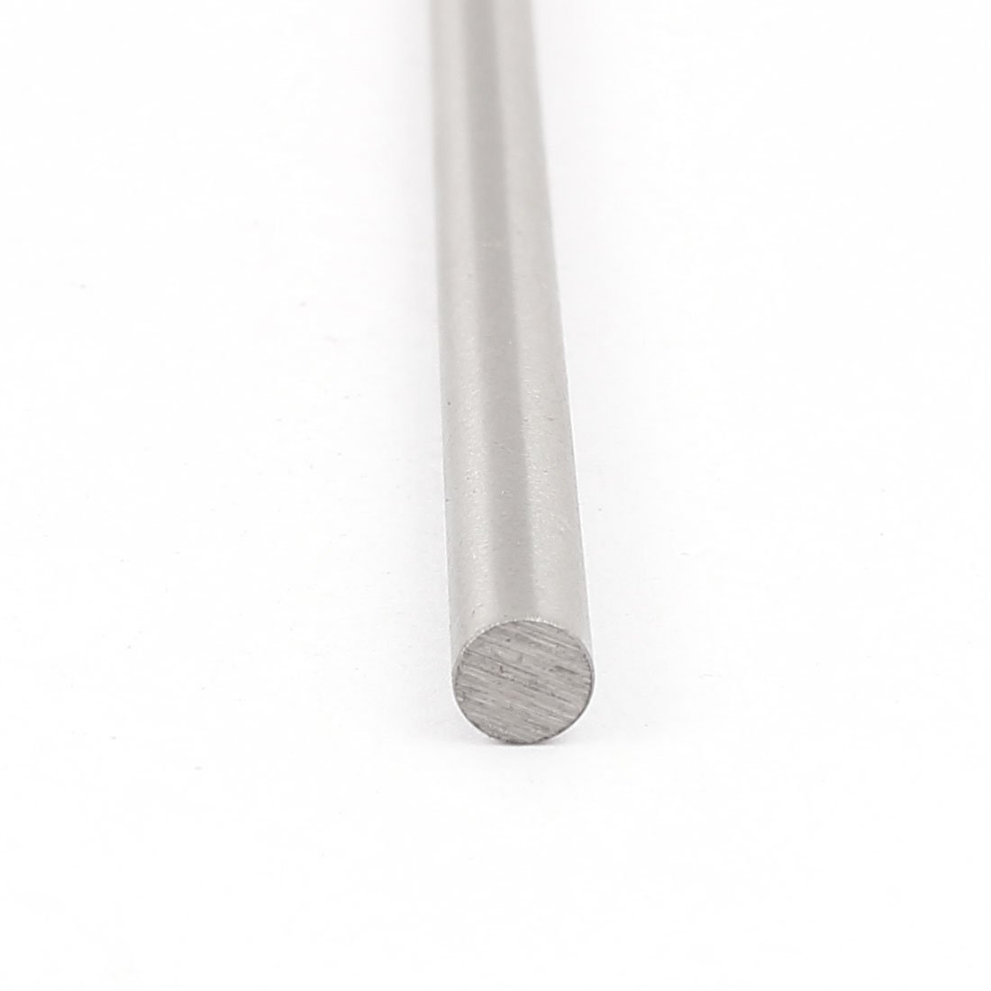 "Bar   Round  1144   GROUND /& POLISHED 1 Pc 24/"" Long 12  MM   Steel Rod"