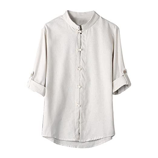 18330181ab112 iHPH7 Mens Blouse