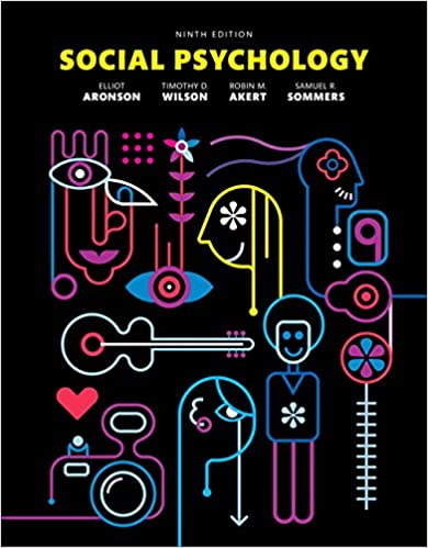 Amazon social psychology plus new mylab psychology with pearson social psychology plus new mylab psychology with pearson etext access card package 9th edition 9th edition fandeluxe Gallery