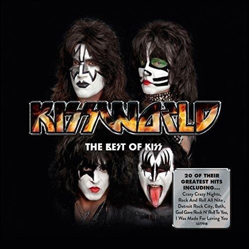 Kiss - Kissworld - Zortam Music