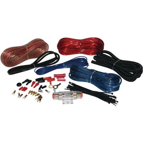 8 gauge marine wire - 6