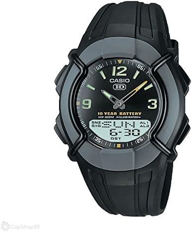Reloj Casio para Hombre HDC-600-1BVES
