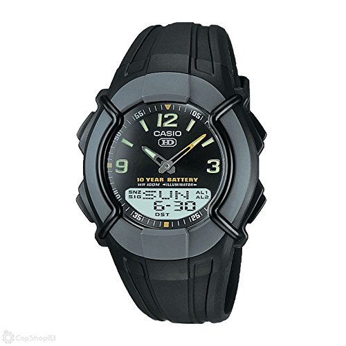 4355d8b5f71c Casio Collection Men s Watch HDC-600-1BVES  Amazon.co.uk  Watches