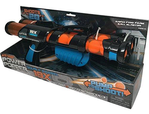 double barrel power popper - 1