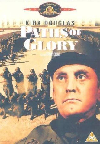 PATHS OF GLORY [Reino Unido] [DVD]
