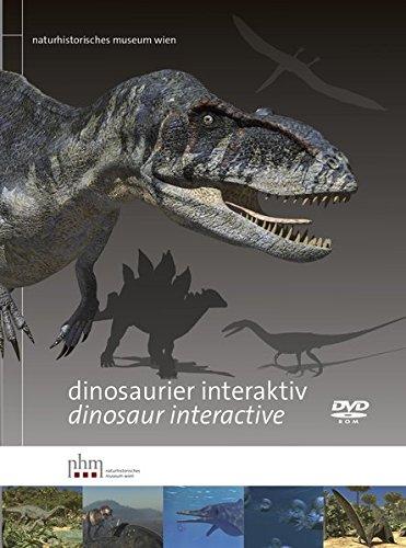Dinosaurier interaktiv: Dinosaur interactive