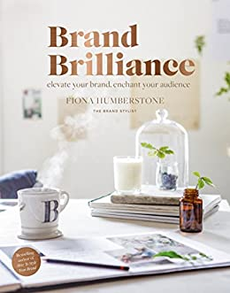 Brand Brilliance- best books for entrepreneurs