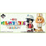 KEMONO FRIENDS B Kaban Desktop Figure ichiban kuji Japan Banpresto